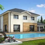 Maison 4 pièces + Terrain Bourgoin-Jallieu