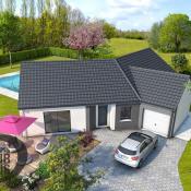 Maison 4 pièces + Terrain Aucamville
