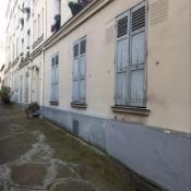 Paris 12ème, Estudio 1 habitaciones, 8,5 m2