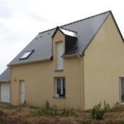 Maison 6 pièces + Terrain Camoël