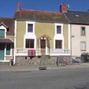 vente Maison / Villa 5 pièces Marcillat en Combraille