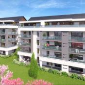 produit d'investissement Appartement 4 pièces La Roche-sur-Foron