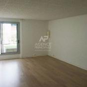 Chaville, Studio, 37.85 m2