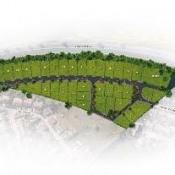 Terrain 383 m² Angerville (91670)