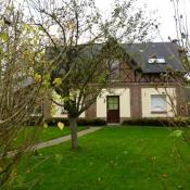 Isneauville, casa antiga 6 assoalhadas, 110 m2