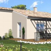 Maison 4 pièces + Terrain La Sauvetat-sur-Lède