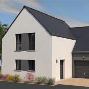 Maison avec terrain Talensac 103 m²