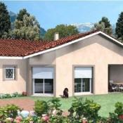 Maison avec terrain Saint-Romans 96 m²