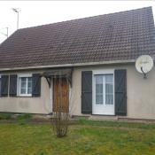 vente Maison / Villa 5 pièces Thourotte