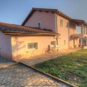 vente Maison / Villa 7 pièces L'Arbresle