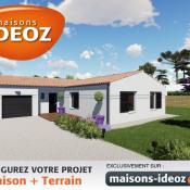Maison 5 pièces + Terrain Saint-Laurent-Médoc