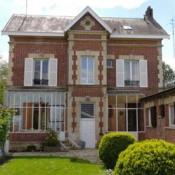 vente Maison / Villa 9 pièces Chantilly