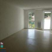 Cagnes sur Mer, Apartamento 3 assoalhadas, 65,12 m2