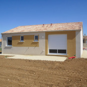 Maison 4 pièces + Terrain Angles