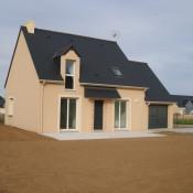 Maison avec terrain Bernières-sur-Seine 100 m²