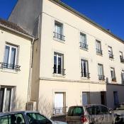 Vente appartement Belloy En France