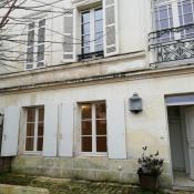 Saintes, Duplex-Haus 3 Zimmer, 73 m2