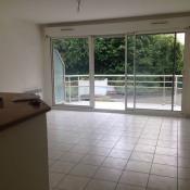 vente Appartement 2 pièces Saint Brieuc
