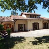 vente Maison / Villa 6 pièces Montréjeau