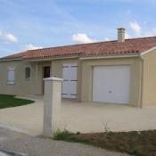vente Maison / Villa 5 pièces Fabrezan