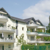 Location appartement Aix-Les-Bains