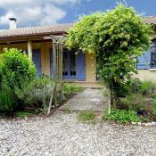 vente Maison / Villa 4 pièces Gaillan en Medoc