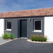 Maison 4 pièces + Terrain Basse-Goulaine