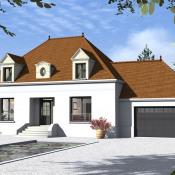 Maison 7 pièces + Terrain Santeny