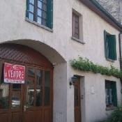 vente Maison / Villa 7 pièces Villersexel