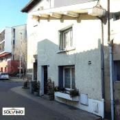 Belleville, Maison de ville 4 pièces, 90 m2