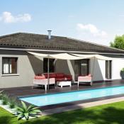 Maison 4 pièces + Terrain Montbrun-Lauragais