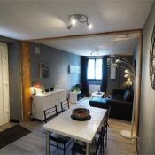 Albertville, Maison / Villa 2 pièces, 35 m2