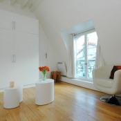 Paris 3ème, Studio, 17 m2
