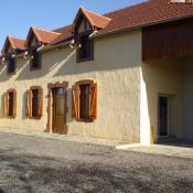 Ger, Maison de village 4 pièces, 142 m2