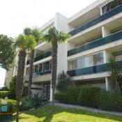 Cagnes sur Mer, Appartement 3 pièces, 62,33 m2
