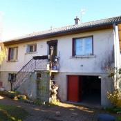 vente Maison / Villa 3 pièces Liernais