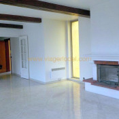 Antibes, Appartement 4 pièces, 102,53 m2