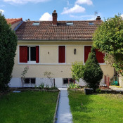 Vente maison / villa Cachan