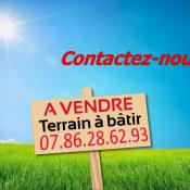 Terrain 540 m² Reims (51100)