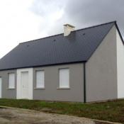 Maison 4 pièces + Terrain Casson