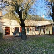vente Maison / Villa 6 pièces Moulins