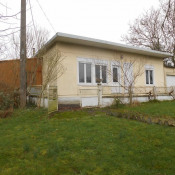 Vente maison / villa Cuille