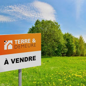 Terrain 391 m² Tournan-en-Brie (77220)