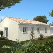 Maison 4 pièces + Terrain Thézan-Lès-Béziers