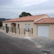 Maison 4 pièces + Terrain La Cadière d'Azur (83740)