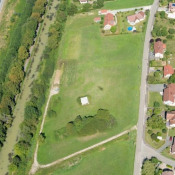 Terrain 599 m² Dambenois (25600)