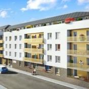 Appartement 2 pièces - Rouen