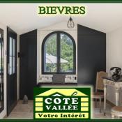 Bièvres, Maison / Villa 5 pièces, 143 m2
