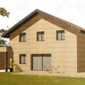 Maison 5 pièces + Terrain Taninges