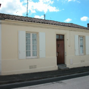 Cognac, Town house 4 rooms, 72 m2
